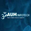Aum Info Tech logo icon