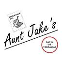 Aunt Jake's Nyc logo icon
