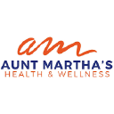 Aunt Martha's Youth Service Center logo
