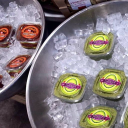 Aunt Nee's Taste of Mexico Salsa logo