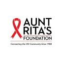 Aunt Rita's Foundation logo