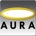 AURA Travel logo