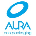 Aura Eco Packaging logo