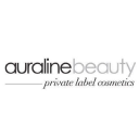 Auraline Beauty Private Label Cosmetics logo
