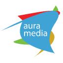 Auramedia Digital Marketing Solutions logo