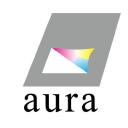 Aura Print Solutions Pvt. Ltd. logo