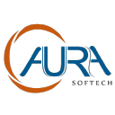 Aura Softech Pvt. Ltd. logo
