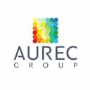 Aurec logo icon