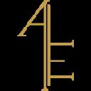 AURELIA EVENTOS / LAS ROSAS DE AURELIA logo
