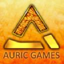 Auric Games Inc. logo
