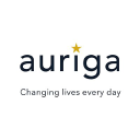 Auriga Services Limited logo