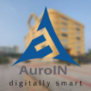 AuroIN - Full service digital marketing agency logo
