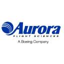 Aurora Flight Sciences Corporation logo
