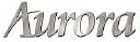 Aurora Casket Company logo