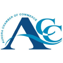 Aurora Chamber of Commerce, Ontario logo