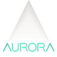 Aurora IT Solutions UK logo