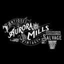 Aurora Mills Architectural Salvage logo
