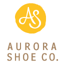 Aurora Shoe Company logo