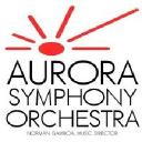 Aurora Symphony Orchestra logo