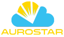 Aurostar Corporation logo