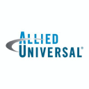 Allied Universal Security logo
