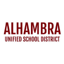 Alhambra Unified Company Logo