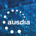 Ausdia Inc. logo
