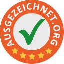 AUSGEZEICHNET.ORG logo