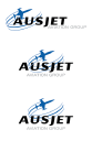 AusJet Aviation Group logo