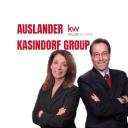 Auslander Kasindorf Group at Keller Williams Prestige Properties logo
