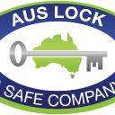 Aus Lock & Safe Company logo