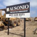 Ausonio Incorporated logo