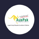 AusPak International logo