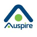 Auspire Web Services logo