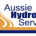 Aussie Hydrovac Services logo