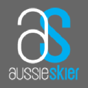 aussieskier.com logo