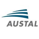 Austal logo icon