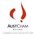 AustCham Beijing logo
