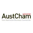 AustCham Singapore logo