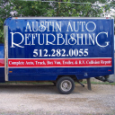 Austin Auto Refurbishing logo