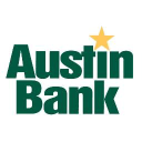 Austin Bank logo icon