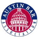 Austin Bar Association logo