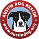 Austin Dog Rescue logo icon