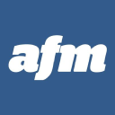 Austin Fit Magazine logo icon