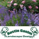 Austin Ganim Landscape Design, LLC logo