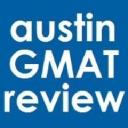 Austin GMAT Review | Exceptional GMAT Preparation logo