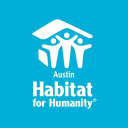 Austin Habitat for Humanity logo