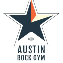 Austin Rock Gym Inc. logo