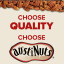 austiNuts, Inc. logo