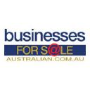 Australian Business Sales Corp P/l logo